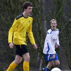 Voetbal bij de KNVB