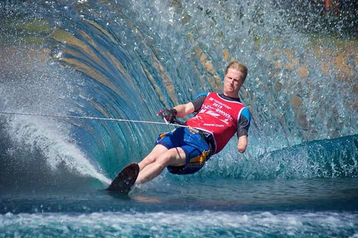 Nederlandse Waterski & Wakeboard Bond aangepaste sporten
