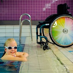 Zwemmen bij de KNZB