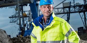 Afstudeeronderzoek circulair: maximale afvalscheiding op de bouwplaats