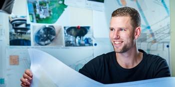 Afstudeeropdracht Aquathermie: de aannemers als (mede-)energieleverancier