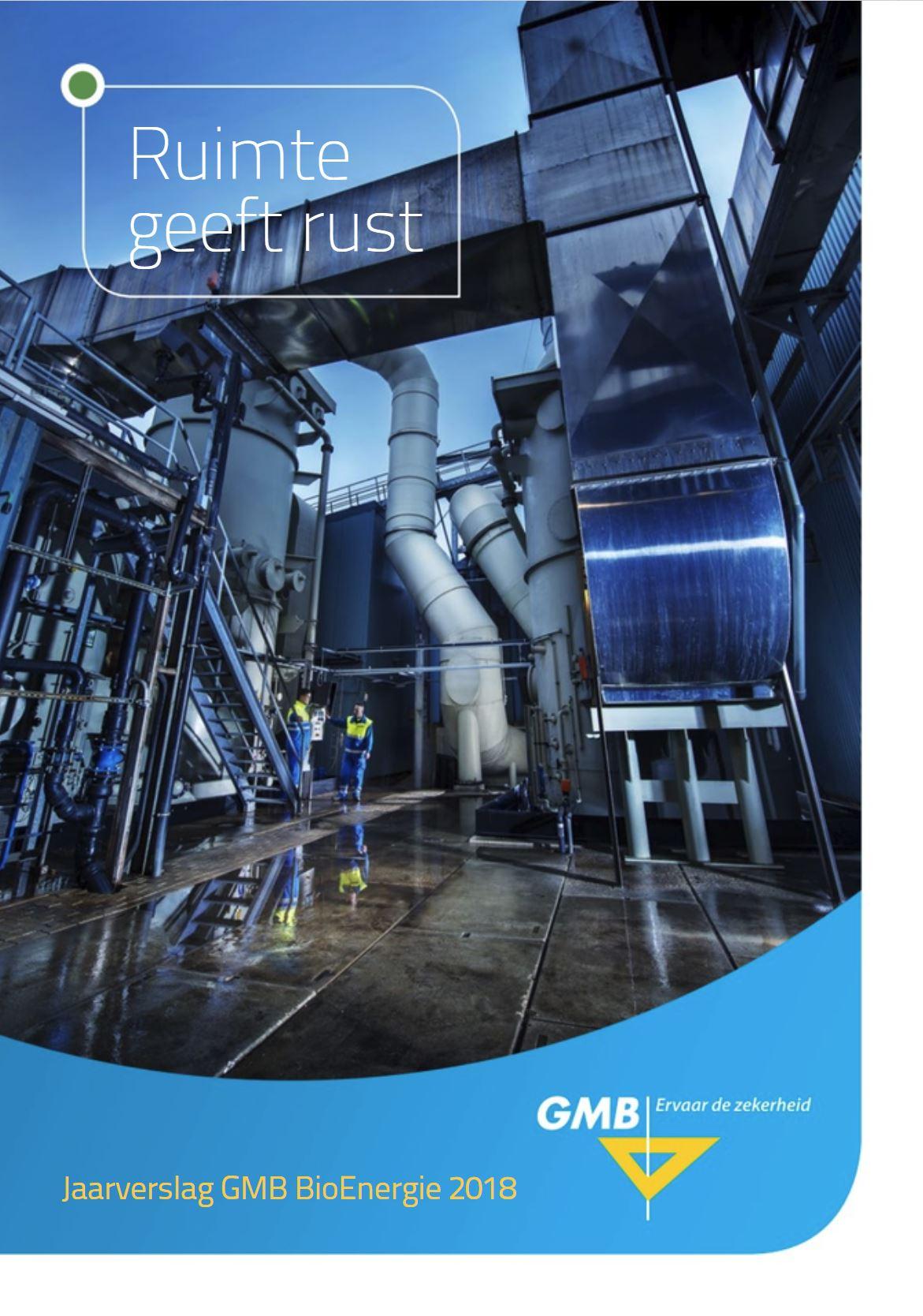 Jaarverslag BioEnergie 2018