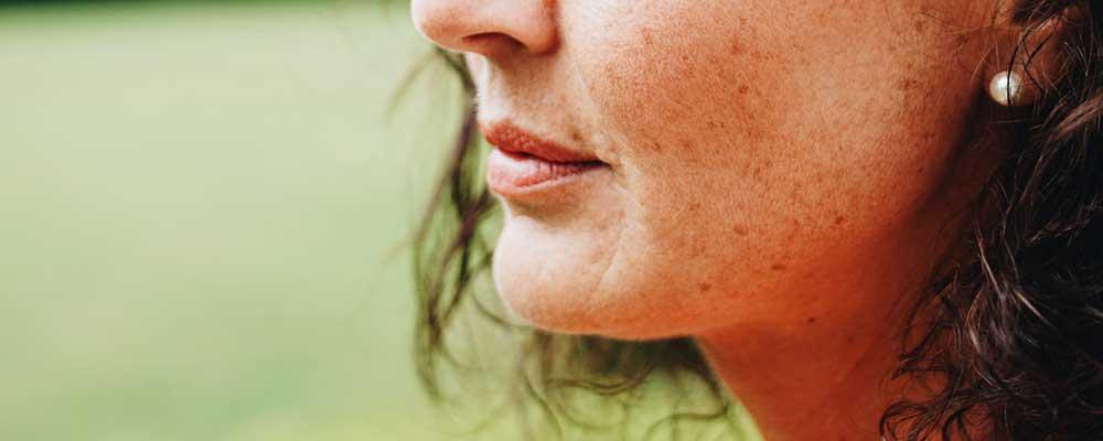 Natuurlijk vollere lippen met lip fillers
