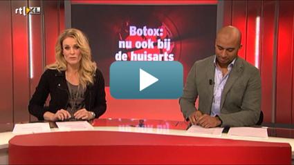Huisartskliniek in aflevering van Editie NL