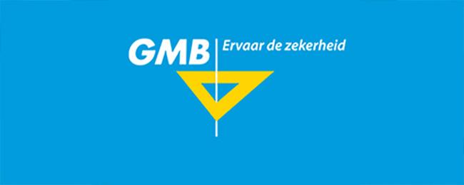 GMB iOS app