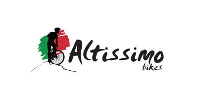Logo Altissimo bikes
