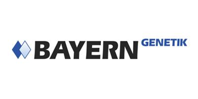 Logo Bayern Genetik