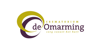 Logo De Omarming