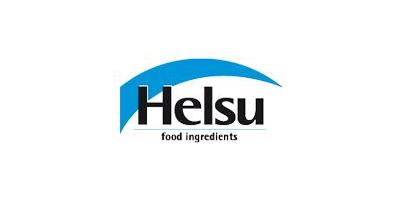 Logo Helsu Foods