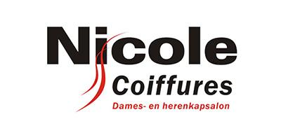 Logo Nicole Coiffures
