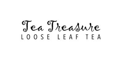 Logo Tea Treasure