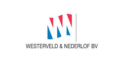 Logo Westerveld & Nederlof