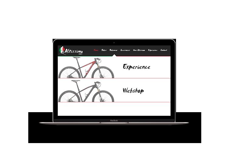 Altissimo Bikes