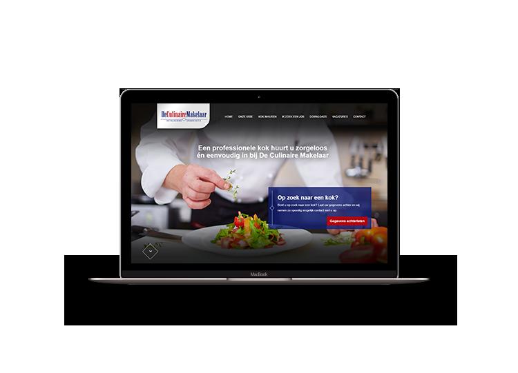 De Culinaire Makelaar