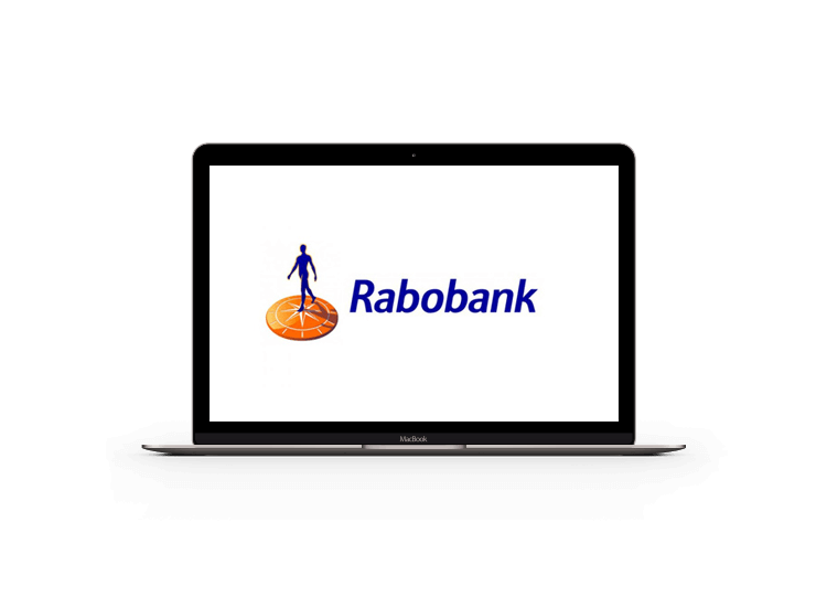 Macbook Rabobank