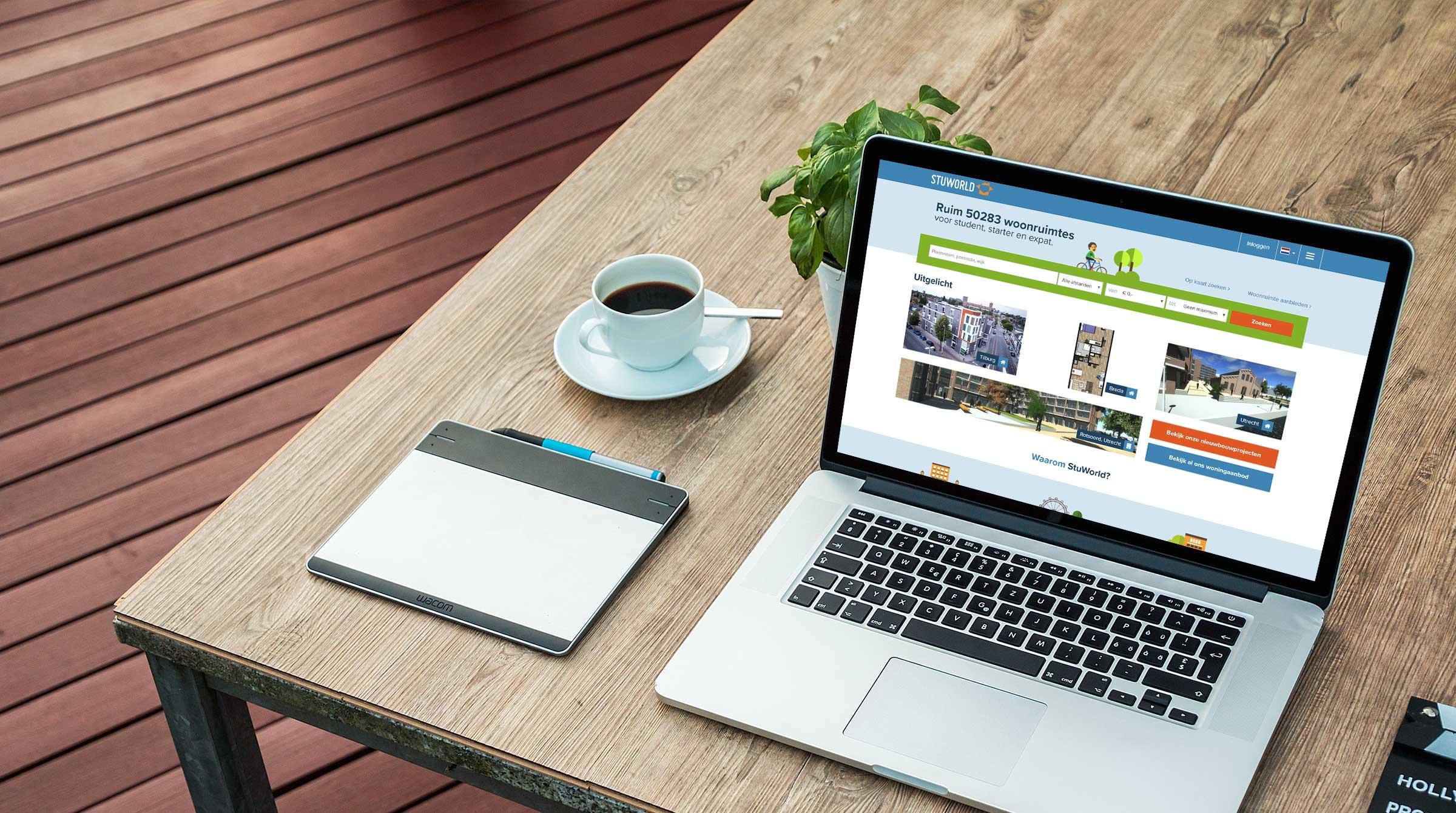 Home I Pulse Creatief Internetbureau