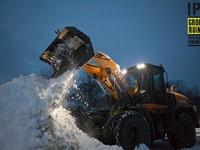 Klimatologische werkomstandigheden in de buitenruimte: werken in de kou 2 afbeelding nieuwsbericht