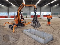 IPC Groene Ruimte verzorgt de opleiding 'Vakman Begraafplaatsen' afbeelding nieuwsbericht