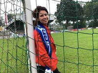 In the picture: Mascha Smit afbeelding nieuwsbericht