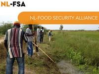 IPC in NL-Food Security Alliance afbeelding nieuwsbericht