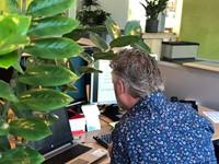 Blended learning: het online leren afbeelding nieuwsbericht