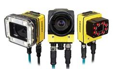 Vision camera's