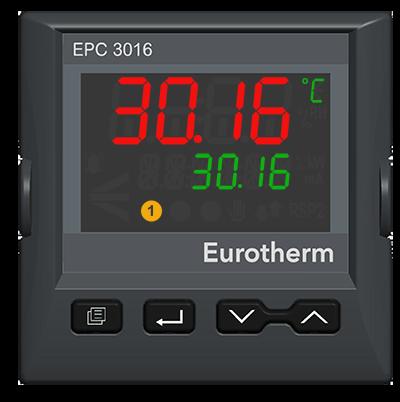 Temperatuur- en Procesregelaars