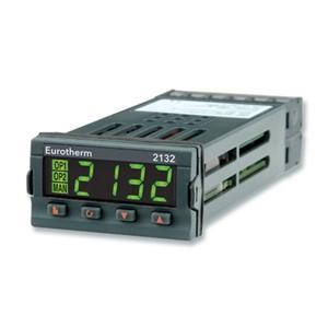 2132 Compacte temperatuurregelaar