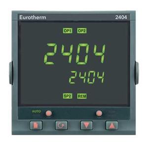 2404 Temperatuurregelaar