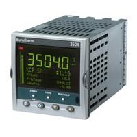 3504 Temperatuur- en procesregelaar
