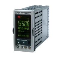 3508 Temperatuur- en procesregelaar