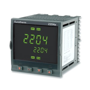 2204E Temperatuurregelaar