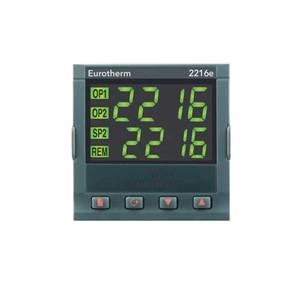 2216E Temperatuurregelaar