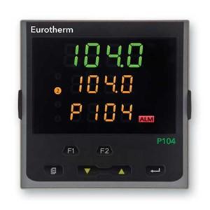 P104 Temperatuurregelaar