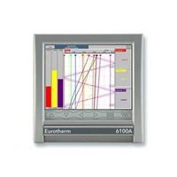 6100A Papierloze grafische datalogger