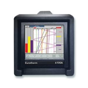 6100A TUS Portablegrafische datalogger