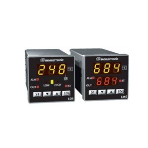 LMS Compact Thermal Controller