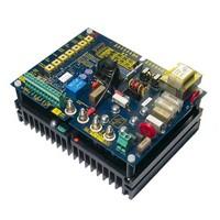 3200i compacte 32A 1 kwadrant DC-regelaar tot 7,5kW, voeding 240Vac. (Geïsoleerd)