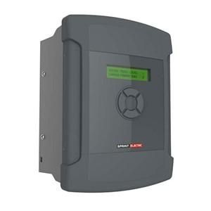 PL5 - 2 kwadranten digitale DC drive / gelijkstroomregelaar, 12A