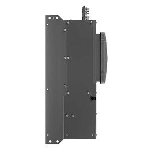 PL440 - 2 kwadranten digitale DC drive / gelijkstroomregelaar, 1050A (No Overload)