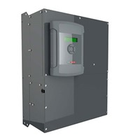 PL600 - 2 kwadranten digitale DC drive / gelijkstroomregelaar, 1450A