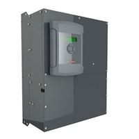 PL980 - 2 kwadranten digitale DC drive / gelijkstroomregelaar, 2250A (No Overload)