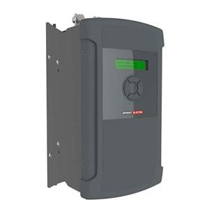 PLX115 - 4 kwadranten digitale DC drive / gelijkstroomregelaar, 270A