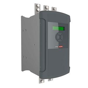PLX265 - 4 kwadranten digitale DC drive / gelijkstroomregelaar, 630A