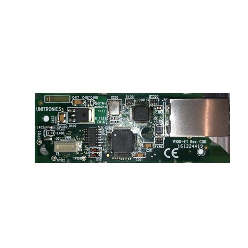 Vision & Samba Ethernet Module (V100-17-ET2)