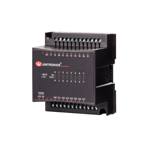 Vision Analoge I/O Expansion modules