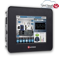 """Unistream 5"""" Built-in Pro RA28"""