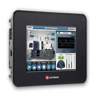 """Unistream 5"""" Built-in Pro"""