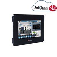 "Unistream 7"" Built-in Pro RA28"