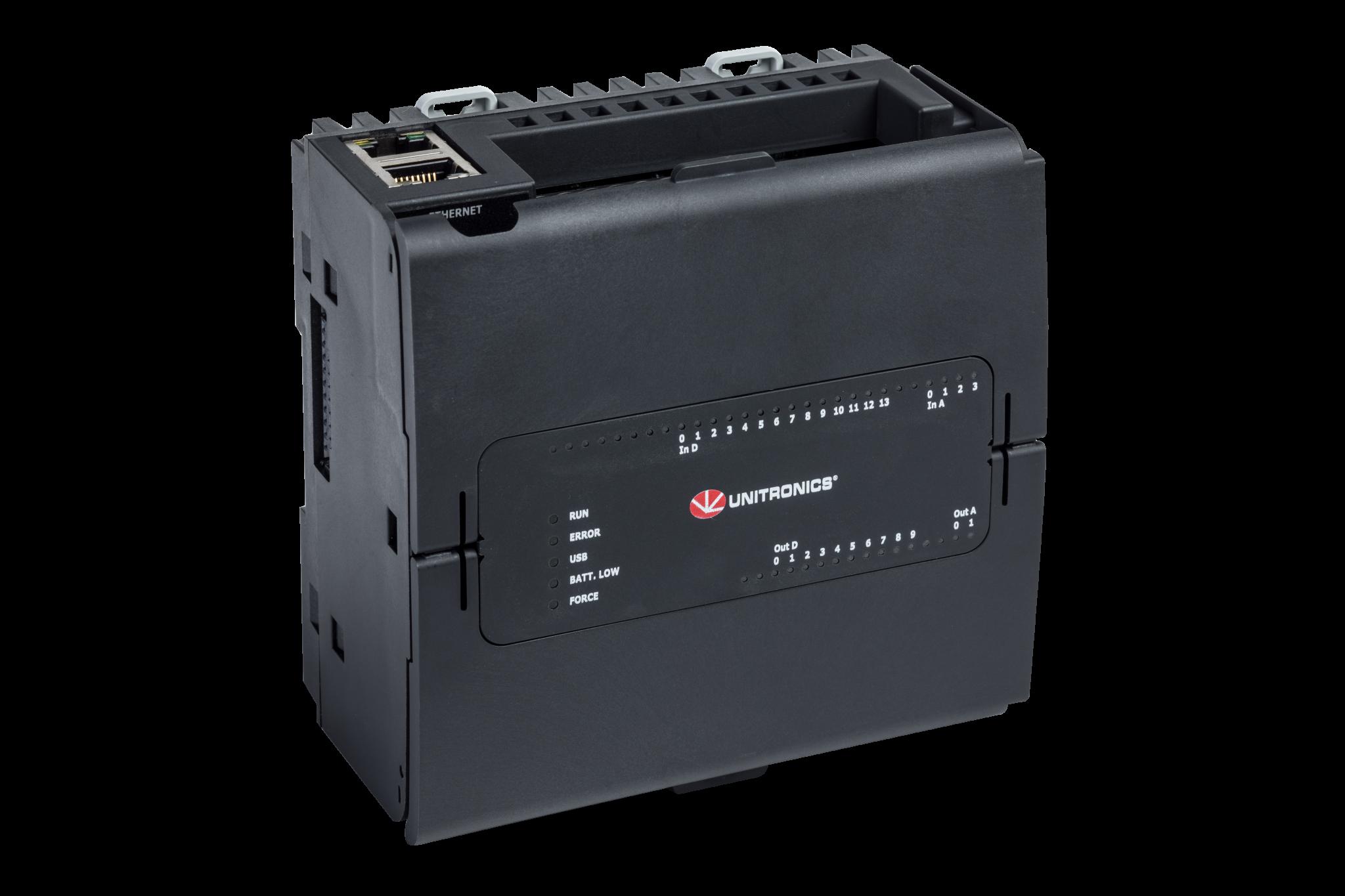 Unistream PLC (USCB5T24)
